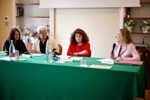 relazione Paola Zambon al convegno